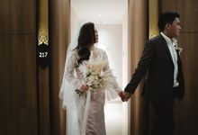 Vashti&Bernhard by Novotel Bogor Golf Resort and Convention Centre