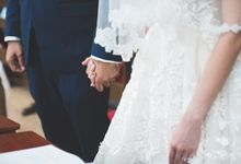 Cross Cultural Wedding by Arches & Co.