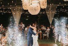 Vira & Alfred by Bali Wedding Paradise
