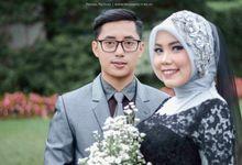 Prewedding Ninit & Lukman by Prisma Picture