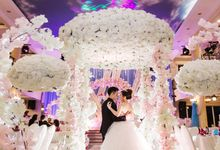 Wedding of hendy & indah by vilioo