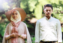 Post wedding by VC Photography smi