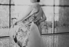 Vincent & Astrid Engagement by Sincera