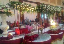 Dini & Desky by Adelia Wedding Solution