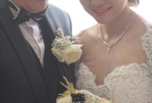 Erwin ❤ Yuyun by The Sweet Honeymoon