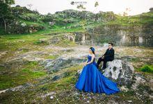 Prewedding Mr. Jeffry And Ms. Meliana by AngelineThresdy Makeup Artist