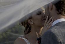Dramatic Wedding in South Africa by Gustav Films