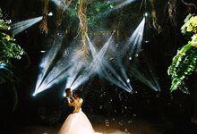 The Wedding Of Edward & Janice by Vibonacci Event Crafter