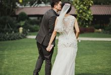 Vella & Michael Wedding by Lights Journal