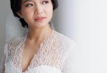 flawless makeup bride - dinda by Velovelicea Makeup Artist