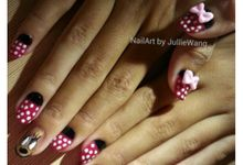 nail art by cillo galery