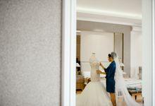 wedding day samuel - unike by La Rose Organizer