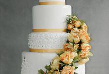 Kue Pengantin Venesia by Venesia Cake & Bakery