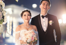 TOBIAS & VENNA WEDDING by Sheraton Bandung Hotel & Towers