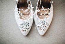 venny & chris wedding by Kaldera Pictura