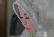 Wedding Aulia & Arifin by Veno Pictures