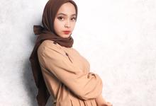 Fashion & Hijab by CORDOVA by Venomena