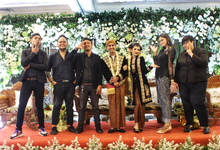 Wedding Kevin dan Tya 2/10/2021 by Venomena