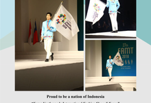 Jas Asian Games 2018 by Ventlee Groom Centre