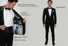 Memorable Suit 2018 (FIRST and NEWEST) by Ventlee Groom Centre