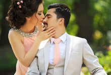 Wedding Photography by Atilla Oral Photography