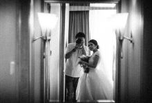 Jeremy & Alicia Wedding by Chroma Pictures