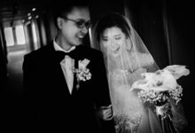 Jeremiah & Teresia Wedding by Chroma Pictures