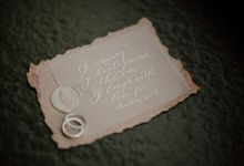 Vera & Dion Wedding Ceremony by AKSA Creative