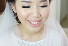 Wedding Sera by Verena Makeup Artist