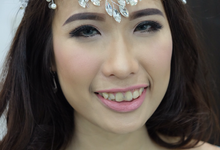 Prewedding Angie by Verena Makeup Artist