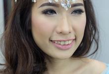 Prewedding Angie by Verena Makeup Artist