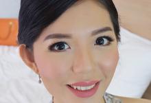 Party Makeup by Verena Makeup Artist