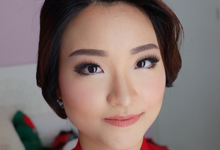 Engagament Christa by Verena Makeup Artist
