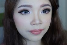 Miss Rachel by Verena Makeup Artist