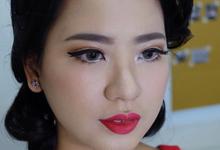 Sweet 17 by Verena Makeup Artist
