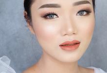 Ms Rose by Verena Makeup Artist
