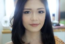 Ms Julien by Verena Makeup Artist
