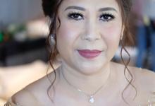 Mom of Bride 29 May 21 by Verena Makeup Artist