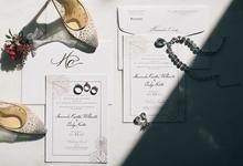 Hernando & Cindy Wedding Day by Vermount Photoworks