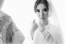 Roy & Fei-Fei wedding day by Vermount Photoworks