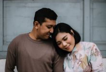 Prewedding of Vero & Setiawan by Wigani Photography