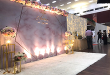 Photobooth with Instant Print by Verona Bridal