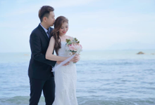 Local Pre-wedding by Verona Bridal