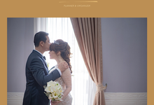 Extraordinary Day Alexa & Angela by VERVE PLANNER & ORGANIZER