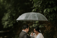 Extraordinary Day Mike & Yulike by VERVE PLANNER & ORGANIZER