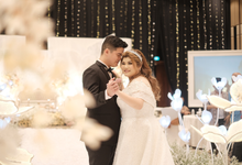 Extraordinary Day of Tedy & Meilisa by VERVE PLANNER & ORGANIZER