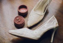The Wedding of Vinsen & Gladys by Masa ke masa