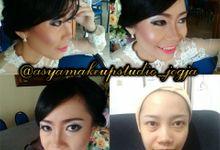 Wedding Jawa Modifikasi 2016 ( Paket Murah ) by a_studio_makeup