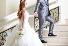 Prewedding by Sella Bridal