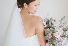 Vivian and Chung Wedding by Bali Becik Wedding